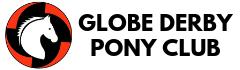 Globe Derby Pony Club - Site Logo