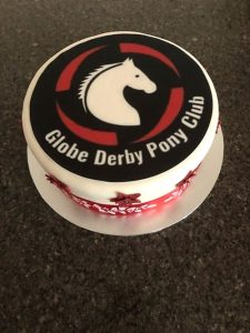 Globe Derby Pony Club - 09DEC18 - GDPC Rally 4