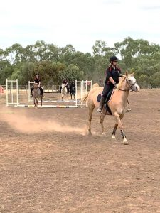 Globe Derby Pony Club - 10FEB19 - GDPC Rally 1