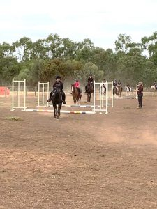 Globe Derby Pony Club - 10FEB19 - GDPC Rally 4