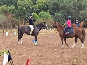 Globe Derby Pony Club - 10FEB19 - GDPC Rally 5