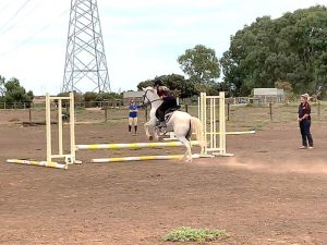Globe Derby Pony Club - 10FEB19 - GDPC Rally 6