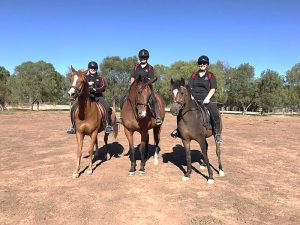 Globe Derby Pony Club - 13JAN19 - GDPC Rally 6