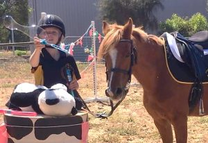 Globe Derby Pony Club - 25NOV18 - GDPC Rally & Zone Presentation Day 6