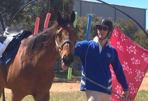 Globe Derby Pony Club - 25NOV18 - GDPC Rally & Zone Presentation Day 8