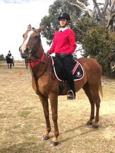 Globe Derby Pony Club - 28OCT18 - Metro Zone Gymkhana Pic 7