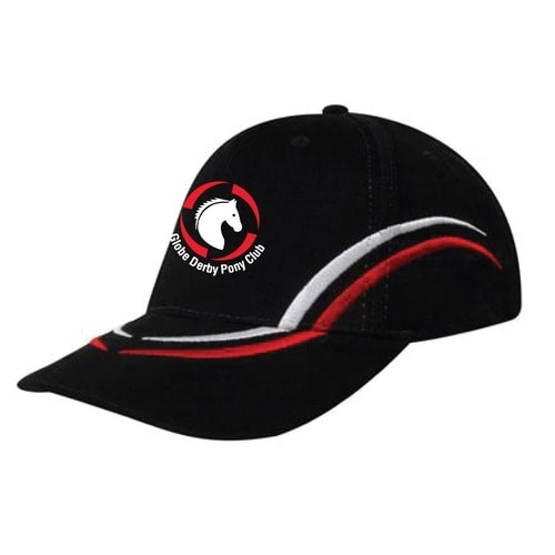 Globe Derby Pony Club Uniform - Cap