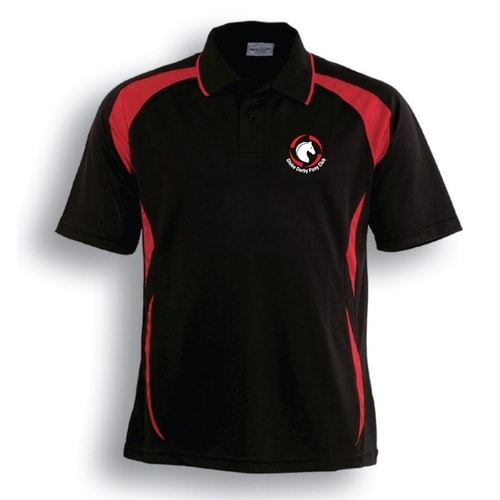 Globe Derby Pony Club Uniform - Polo Shirt