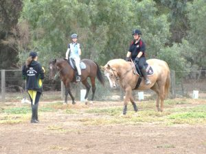 Globe Derby Pony Club - 14APR19 - GDPC Rally ODE Practice 12