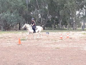 Globe Derby Pony Club - 31MAR19 - GDPC Rally Dressage Day Practice 3