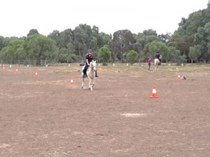 Globe Derby Pony Club - 31MAR19 - GDPC Rally Dressage Day Practice 4