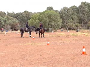 Globe Derby Pony Club - 31MAR19 - GDPC Rally Dressage Day Practice 8