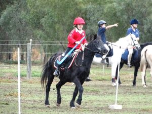 Globe Derby Pony Club - 19MAY19 - Metro Zone Finals 5