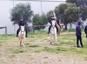 Globe Derby Pony Club - 14JUL19 - GDPC Rally 5