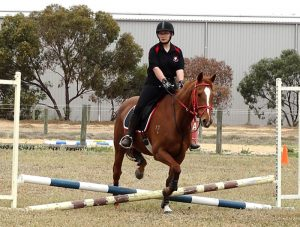 Globe Derby Pony Club - 13OCT19 - GDPC Rally 1