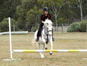 Globe Derby Pony Club - 13OCT19 - GDPC Rally 7