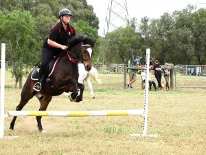 Globe Derby Pony Club - 13OCT19 - GDPC Rally 9
