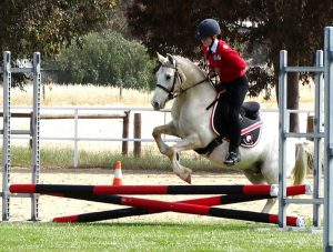 Globe Derby Pony Club - 20OCT19 - Zone Gymkhana 6